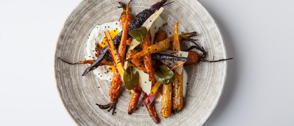 allonda carrots