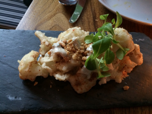 bar bolonat cauliflower