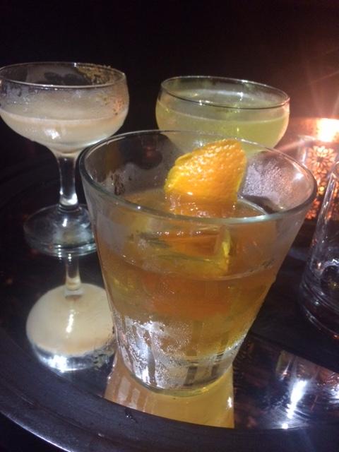 garfunkel's dranks