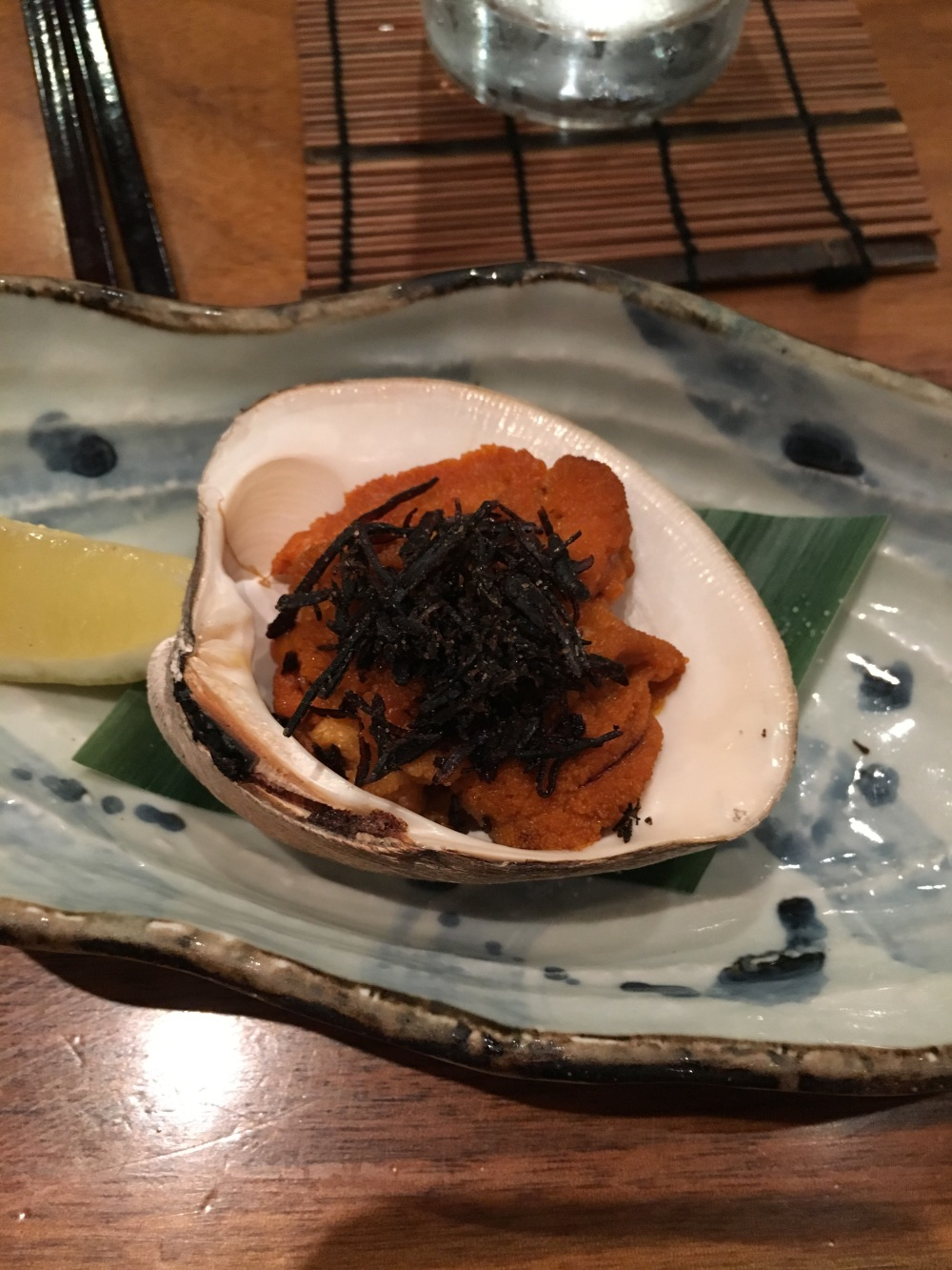 uni-on-clam-on-oyster
