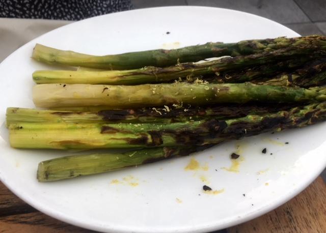 stk aspargus